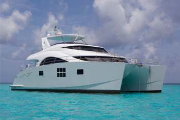 FOREVER Charter Yacht