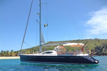 SILENT WINGS Charter Yacht