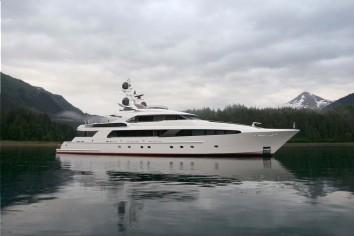 Yacht Charters Caribbean Vacations Luxury Mega Yacht Charter