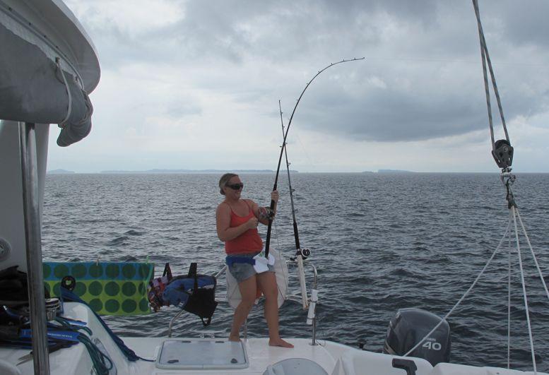 Charter sailing sailboat charter sailing yachts for Virgin islands fishing