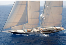 ATHOS Charter Yacht
