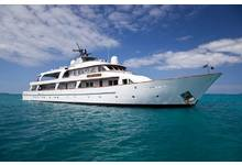 BIG EAGLE Charter Yacht