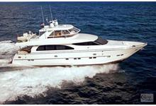 DOUBLE DS Charter Yacht