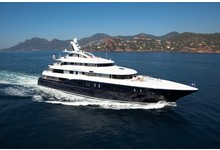 EXCELLENCE V Charter Yacht