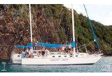 GRAND OASIS Charter Yacht