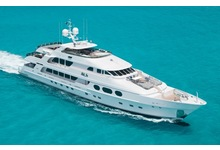 LADY JOY Charter Yacht