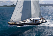 REE Charter Yacht