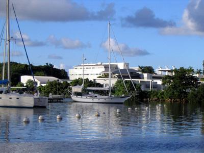 Virgin Islands Fishing Regulations