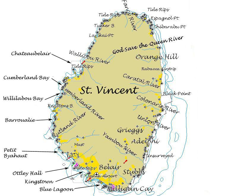 FIDELITY Luxury Catamaran Charters BVI | Yacht Charters