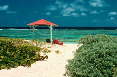 Loblolly Bay Beach Anegada BVI