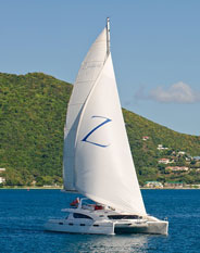 Catamaran  Sailing Yachts