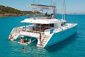 Liveaboard Scuba Diving Charter Yachts