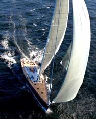 Monohull  Sailing Yachts  60 to 100 ft