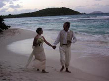 Romantic Weddings and Honeymoons