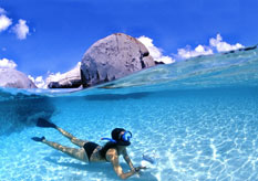 Virgin Islands Snorkeling
